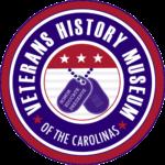veterans history museum logo