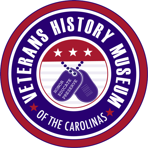 The Veterans History Museum of the Carolinas