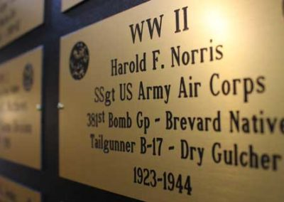 honor-wall-plaques