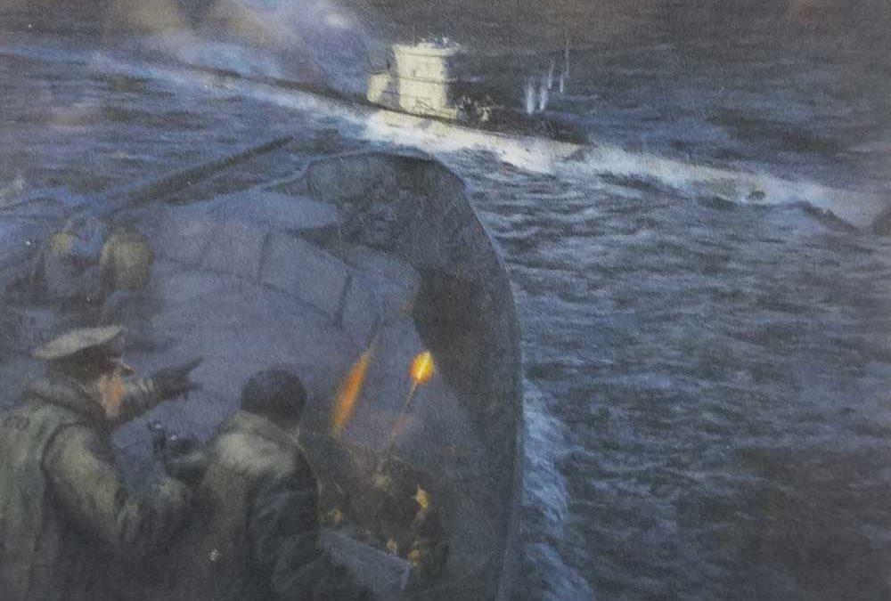 Free WWII Movie: U-571