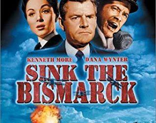 Free Movie: Sink the Bismarck Wednesday, July 24