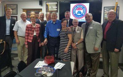 Veterans Museum Kicks Off Capital Campaign