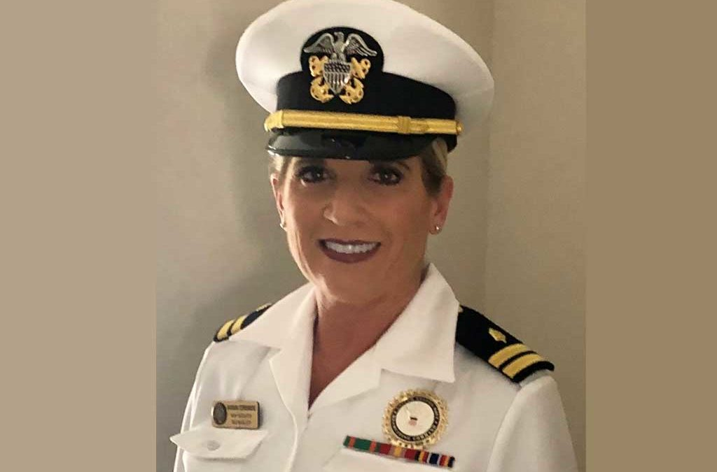 U.S. Navy Careers: Nursing and Medical Officer
