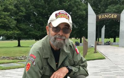 Vietnam Army Ranger Tales