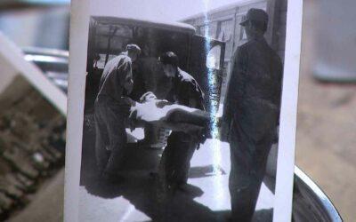 Korean War Combat Medic